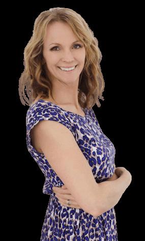 Jayne Mossop - Flora Nutrition Brisbane, Metabolic Balance® Coach speciallising in weight loss