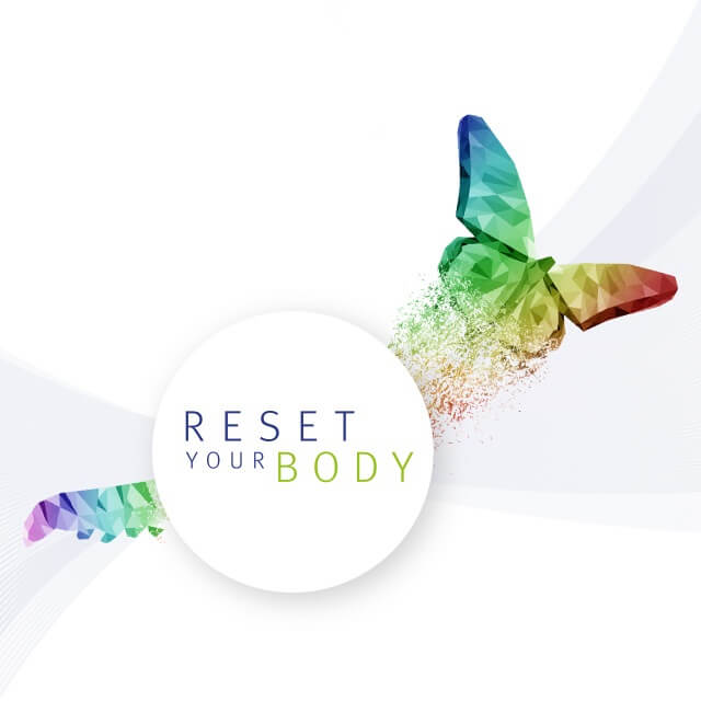 Reset Your Body - Metabolic Balance® is an individualised food plan for weight loss, hormone balancing and long term health